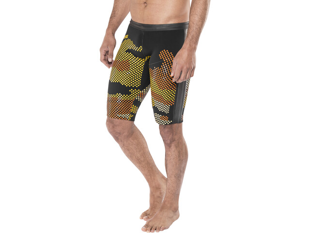 Colting Wetsuits SRP03 Swimrun Pantaloni, nero